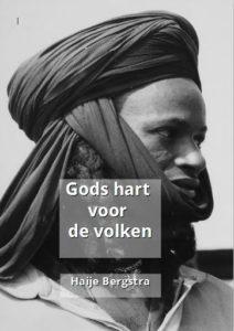 """Nieuw Ebook """"Gods hart voor de volken"""""""