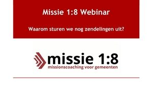 Webinar op Youtube